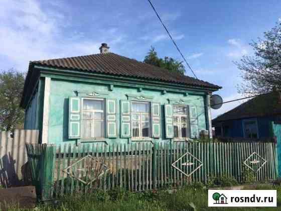 Дом 52 м² на участке 30 сот. Павловск