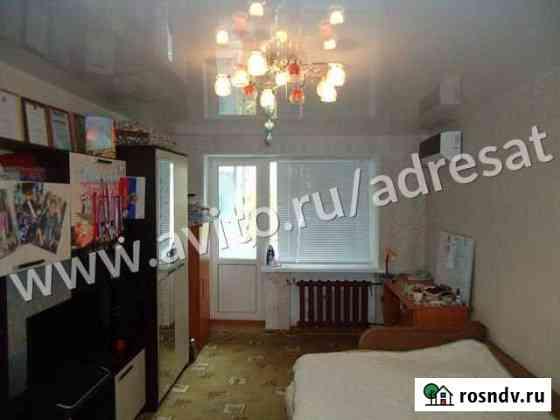 Комната 16.6 м² в 4-ком. кв., 4/4 эт. Волгоград
