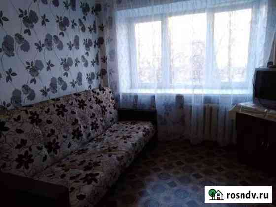 Комната 12 м² в 1-ком. кв., 2/5 эт. Уфа
