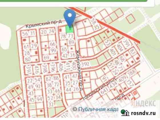 Участок 12 сот. Петрозаводск