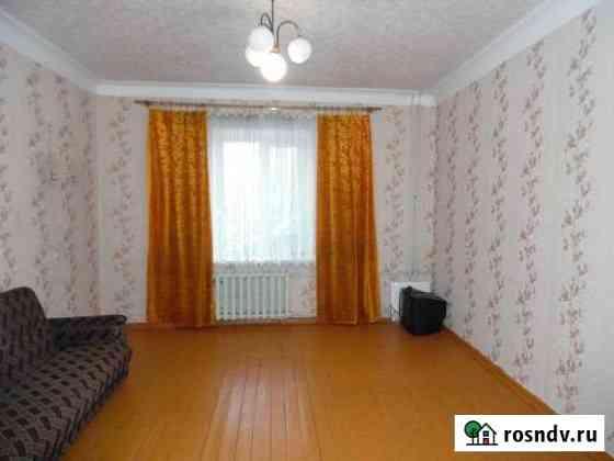 3-комнатная квартира, 84.5 м², 1/2 эт. Серов
