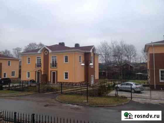 Таунхаус 168 м² на участке 6.4 сот. Пироговский