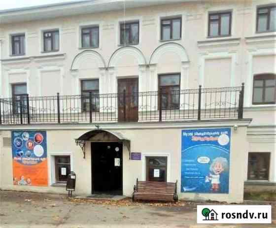 Помещение свободного назначения, 499.6 кв.м. Ярославль