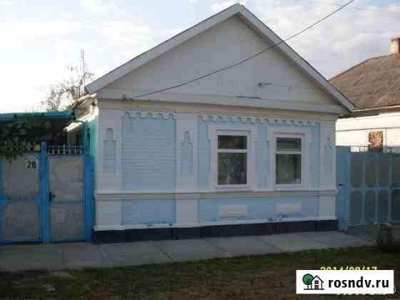 Дом 60 м² на участке 4 сот. Георгиевск