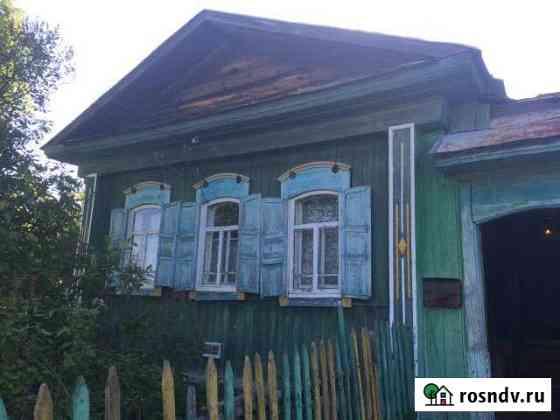 Дом 40 м² на участке 24.5 сот. Верхние Серги