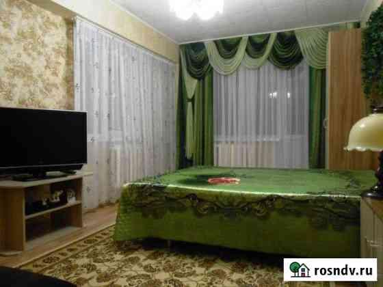 1-комнатная квартира, 33 м², 3/3 эт. Байкальск