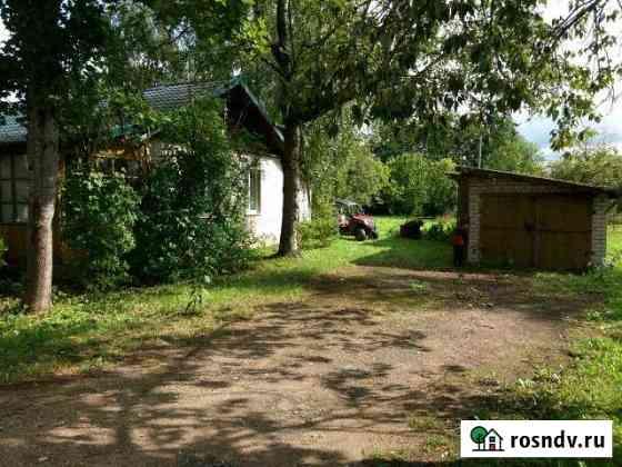 Дом 65 м² на участке 12 сот. Струги Красные
