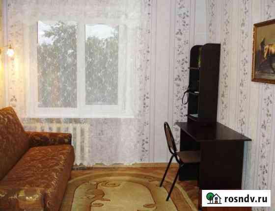 Комната 14 м² в 1-ком. кв., 5/5 эт. Тамбов