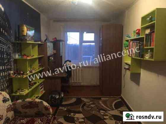 2-комнатная квартира, 43 м², 5/5 эт. Североуральск