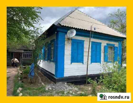 Дом 43 м² на участке 17 сот. Каменномостский