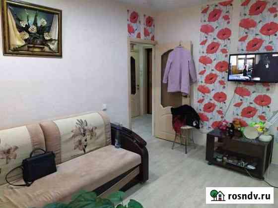 2-комнатная квартира, 46.5 м², 2/11 эт. Засечное