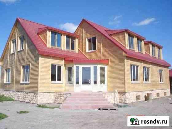 Дом 497 м² на участке 40 сот. Петропавловск-Камчатский