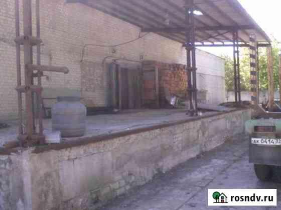 База производственно-складская, 1100 кв.м Сельцо