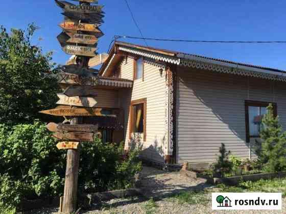 Дом 140 м² на участке 26 сот. Иркутск