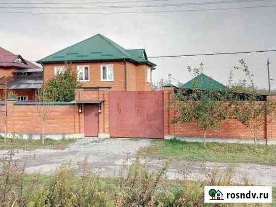 Дом 200 м² на участке 14 сот. Архонская