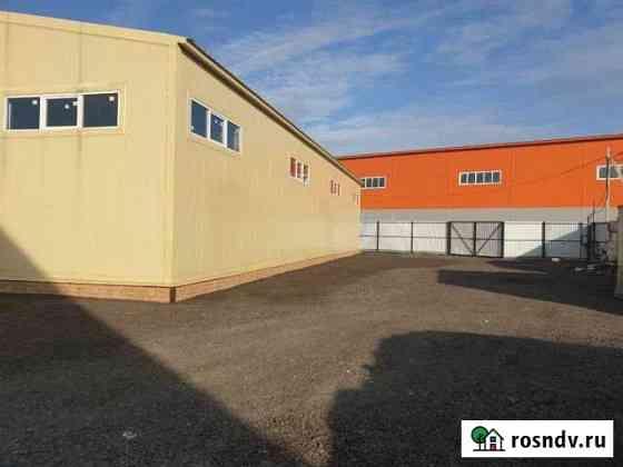 Производственное и офисное помещение 550 кв.м. Раменское