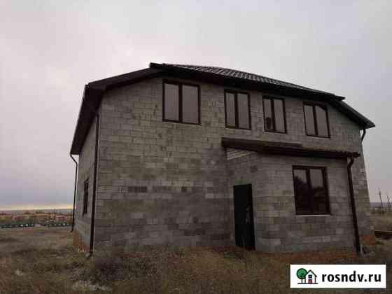 Дом 288 м² на участке 12 сот. Элиста