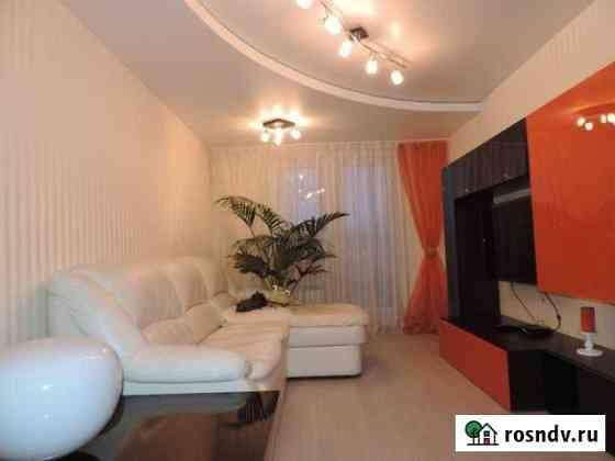 3-комнатная квартира, 62.9 м², 5/5 эт. Некрасовский