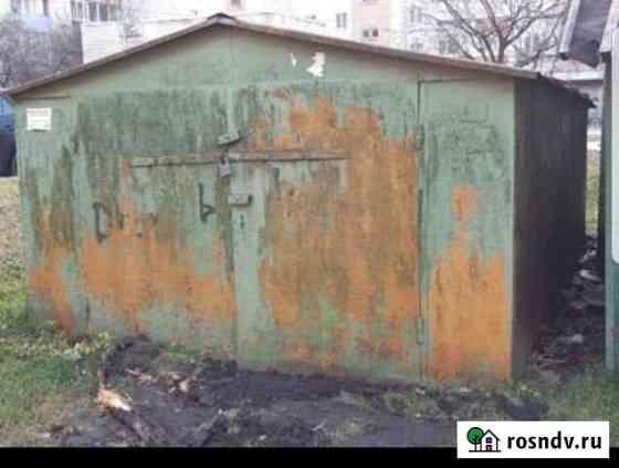 Гараж 14 м² Калининград