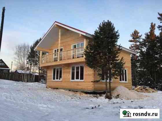 Дом 120 м² на участке 5.5 сот. Маркова