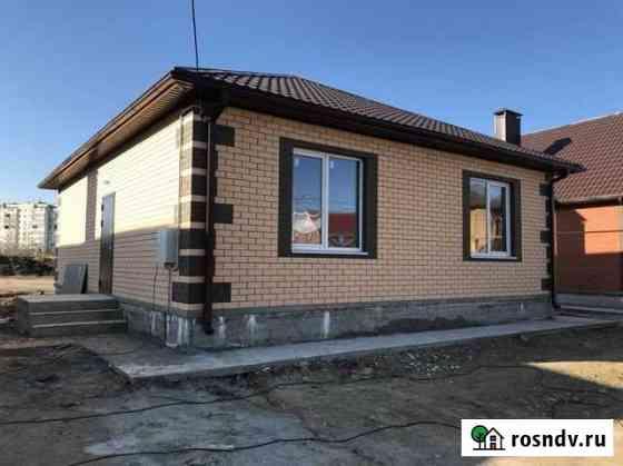 Дом 82 м² на участке 5 сот. Волгодонск