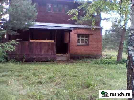 Дом 200 м² на участке 20 сот. Уваровка
