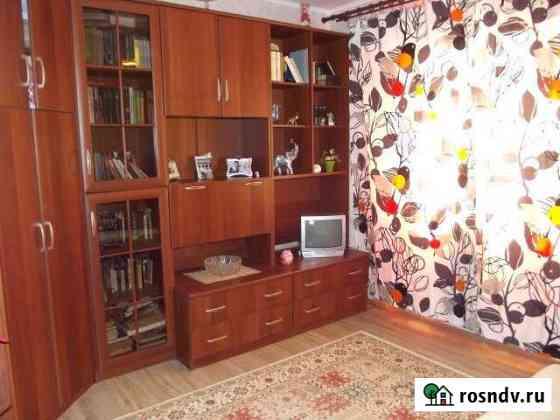 2-комнатная квартира, 53 м², 1/2 эт. Борисовка
