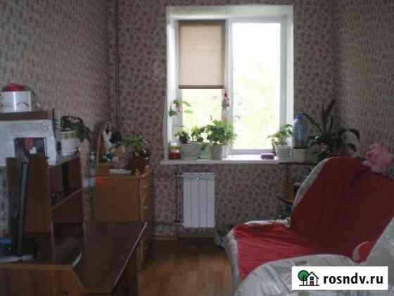 Комната 9.2 м² в 5-ком. кв., 4/5 эт. Красноярск