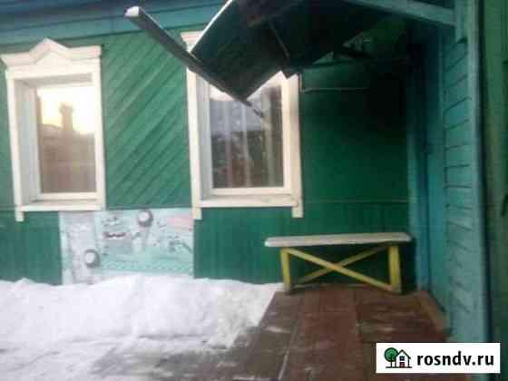 Дом 62 м² на участке 7 сот. Иркутск