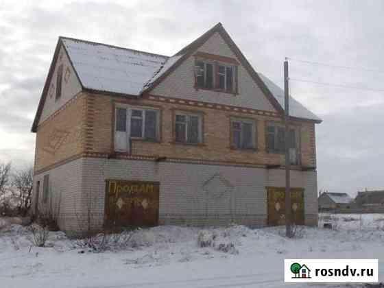 Дом 270 м² на участке 16 сот. Анна