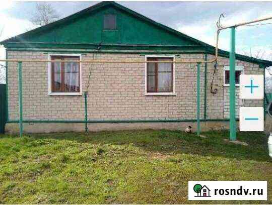 Дом 88 м² на участке 40 сот. Хохольский