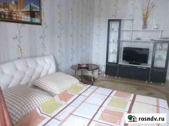 1-комнатная квартира, 36 м², 4/10 эт. Ульяновск