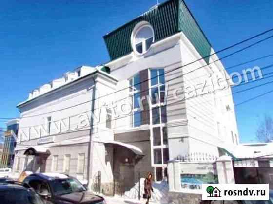 Здание 1214.2 кв.м. + Участок 977.7 кв.м. Ульяновск