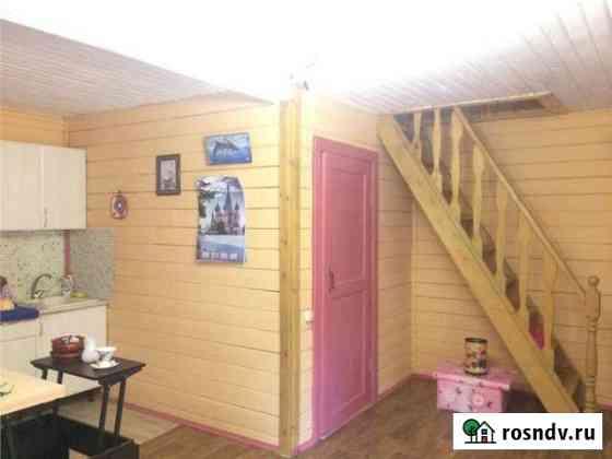 Дом 108 м² на участке 9 сот. Новомихайловский кп