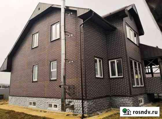 Дом 243.8 м² на участке 11.5 сот. Можайск