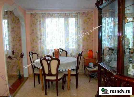 3-комнатная квартира, 61 м², 3/5 эт. Ленинск-Кузнецкий