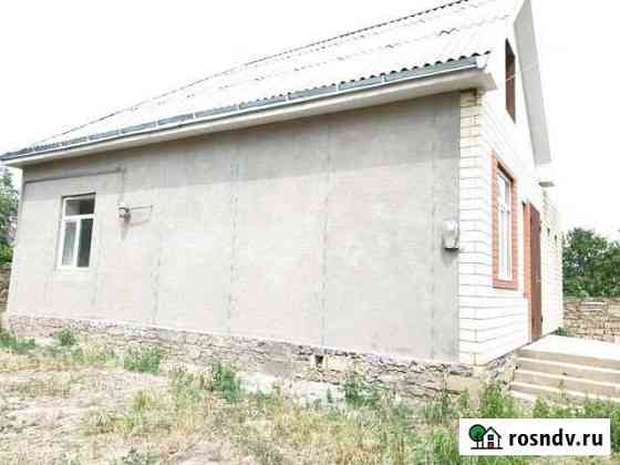 Дом 95 м² на участке 8 сот. Маджалис