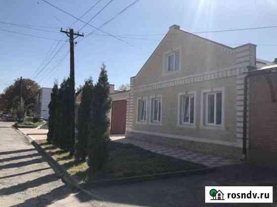 Дом 240 м² на участке 4.5 сот. Владикавказ