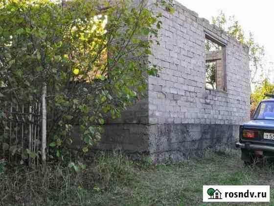 Дача 60 м² на участке 6 сот. Абинск