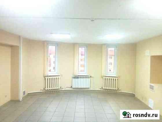 Офисное помещение, 35.8 кв.м. Ульяновск