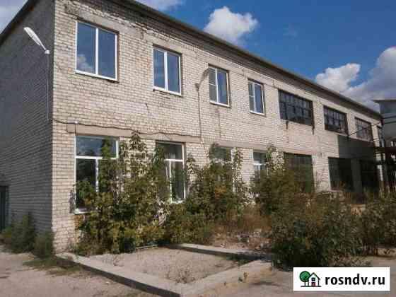 Производственная база 1324.1 кв.м. Новая Майна