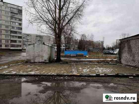 Гараж >30 м² Заринск