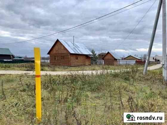 Дом 50 м² на участке 8 сот. Ставрово