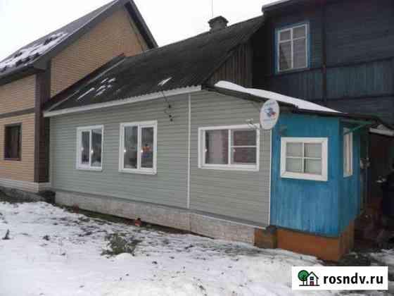 Дом 22 м² на участке 1 сот. Александров