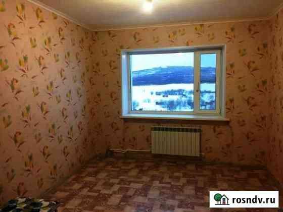 1-комнатная квартира, 14 м², 5/5 эт. Магадан