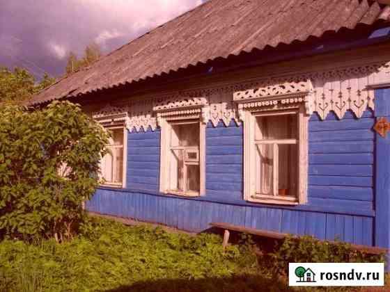 Дом 50 м² на участке 6 сот. Пушкинские Горы