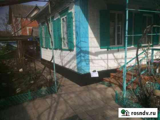 Дом 79 м² на участке 8 сот. Мостовской