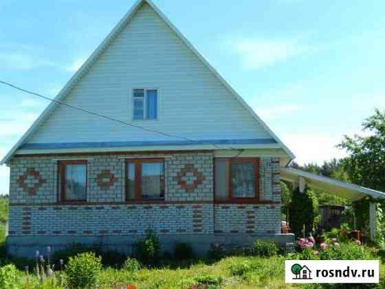 Дом 150 м² на участке 22 сот. Струги Красные