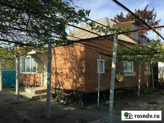 Дом 70 м² на участке 32 сот. Вышестеблиевская