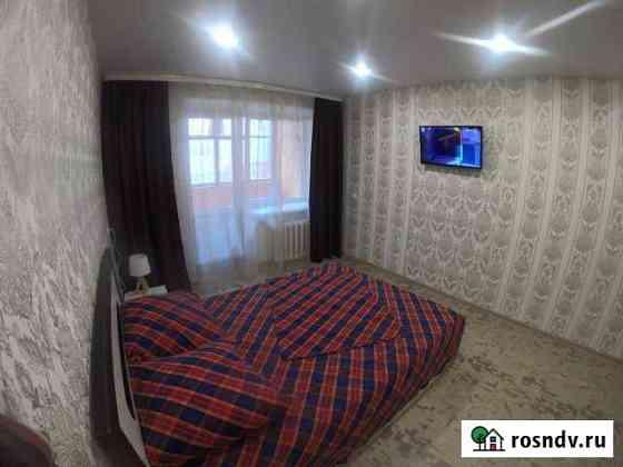 1-комнатная квартира, 36 м², 1/5 эт. Дюртюли